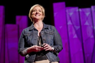 Watch Dr. Brené Brown's TED Talk on Listening to Shame <br><em>(approximately 20 minutes)</em>