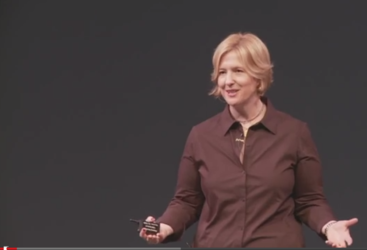 Watch Dr. Brené Brown's TED Talk on The Power of Vulnerability <br><em>(approximately 20 minutes)</em>